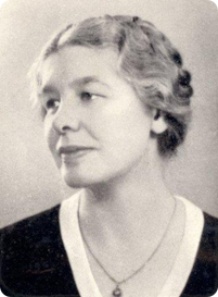 Astrid Berwald