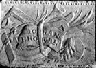 Johan Broman, cembalo 1756 (MTM N83.118)