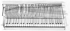 Bundet klavikord