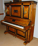 (KH 373) Piano David Hanson 1870/80 (KH 513)