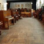 Klaverens Hus, Lövsta, utställningshallen_2