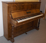 Pianino J.G. Malmsjö ca1860 (KH 226)