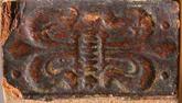 (frekvent använt) H Müller, klavikord Hamburg 1769 (MTM X5225), foto:MTM
