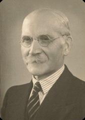 Sanfrid Ljungqvist